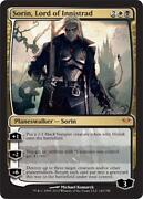 Sorin Lord of Innistrad