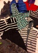 Baby Clothes 6-9 Months Boy Bundle