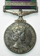 Borneo Medal