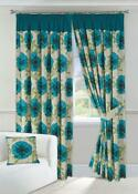 Ready Made Curtains 66 x 54