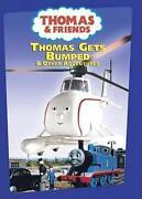 Thomas Gets Bumped