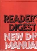 Readers Digest DIY Book