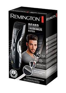 remington barba mb320c beard trimmer with 3 year guarantee brand new ebay. Black Bedroom Furniture Sets. Home Design Ideas