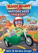 Motorcycle DVD