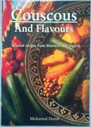 Moroccan Cook Book