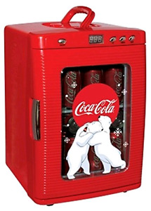 28 Can Coca Cola cooler/warmer- New in box