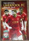 Football Annual 2013