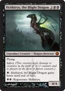 Skithiryx The Blight Dragon