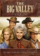 Big Valley DVD