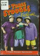 New Three Stooges