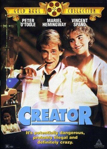 Creator [new Dvd]