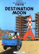 The Adventures of Tintin Books