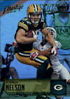 Jordy Nelson Football Trading Cards