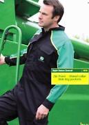 John Deere Boiler Suit