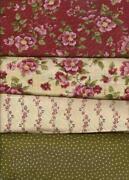 Robyn Pandolph Fabric