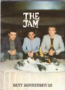 Paul Weller Programmes