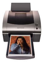 Kodak 1400 Proffessional Dye sub printer...FREE
