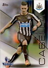 Newcastle United Soccer Trading Cards