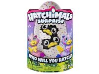 Hatchimals Surprise Pink/Yellow Giraven Twins 6037097