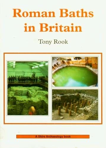 Roman Britain Baths Architecture Layout Structure Operations Excavations Customs