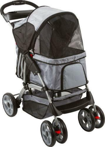 Used Pet Stroller Ebay