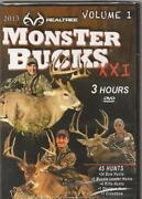 Realtree DVD