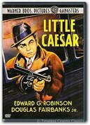 Little Caesar DVD