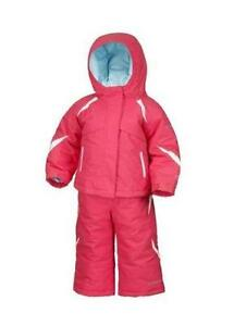 Toddler Snow Suit Ebay