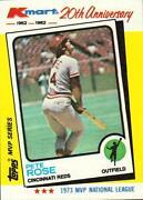 1973 Topps Baseball Lot