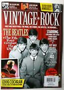 Vintage Beatles Magazine