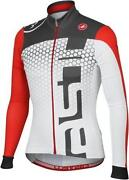 Castelli Mens Cycling Jersey