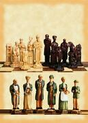 Sac Chess Set