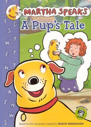 A Pups Tale (turtleback School & Library Binding