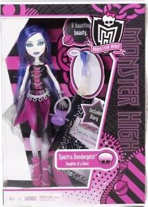 Monster High Ebay >> Monster High Pets Mattel Ebay