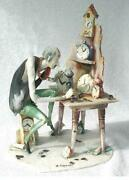 Italy Figurine