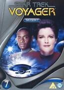 Star Trek Voyager Series 7