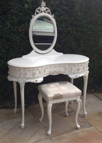 Gold Dressing Table Ebay