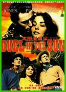 Duel in The Sun DVD