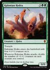 Green Mythic Rare Individual Magic: The Gathering Cards