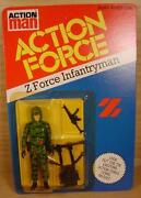 Action Force Z