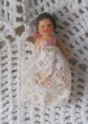 German Rubber Doll