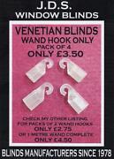 Venetian Blind Hook