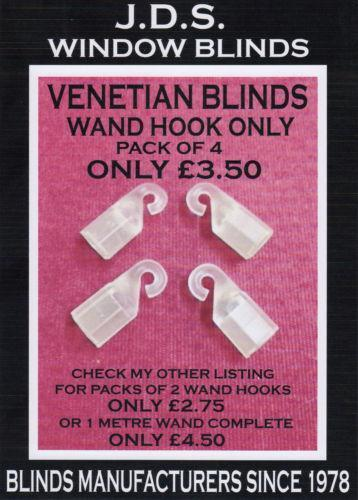 Venetian Blind Hook Ebay