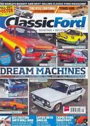 Classic Ford Magazine