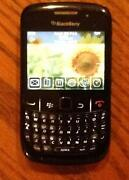 Unlocked Blackberry Curve 8520 Cell Phone