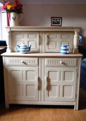 shabby chic dressers furniture ebay corner hutch cabinet ikea woodworking projects amp plans