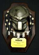 Custom Predator Mask