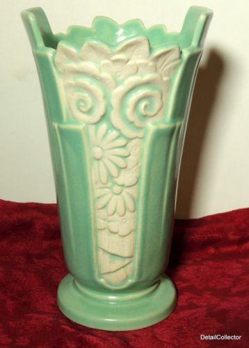 Antique Weller Vase Ebay