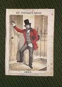 Victorian Sheet Music