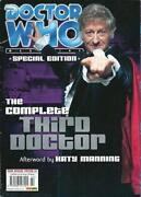 Doctor Who Magazine Complete
